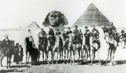 Cairo 1921