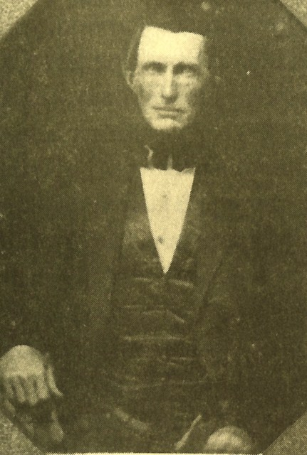 Henry Burroughs Holliday