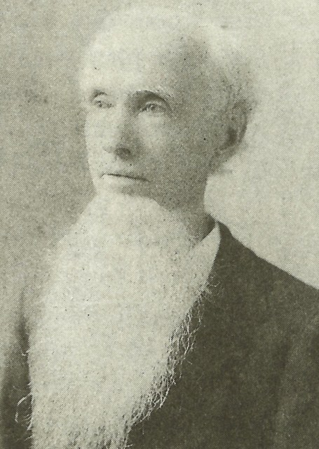 John Stiles Holliday, M.D., uncle of John Henry Holliday