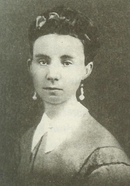 Cousin Martha Anne Holliday